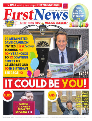 First News 510