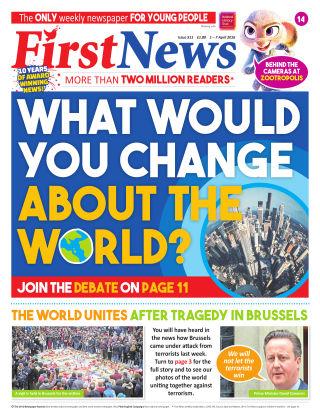 First News 511