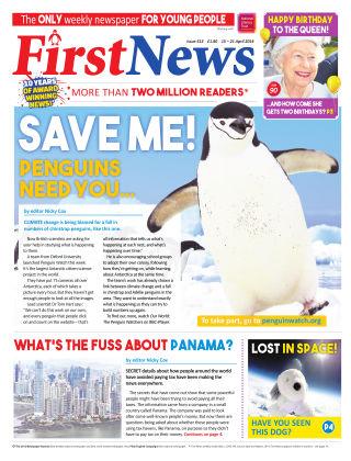 First News 513