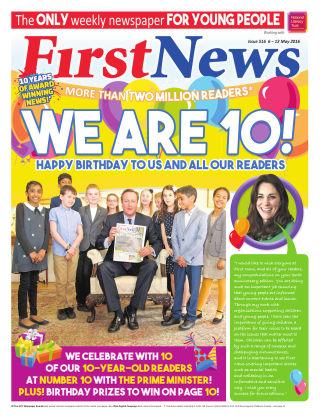 First News 516
