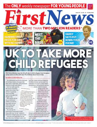First News 517