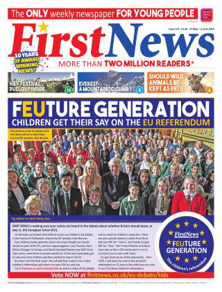 First News 519