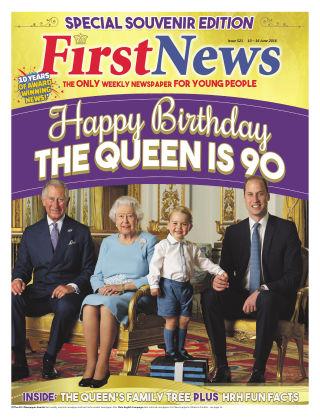 First News 521