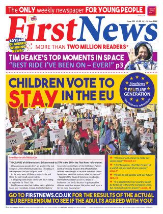 First News 523
