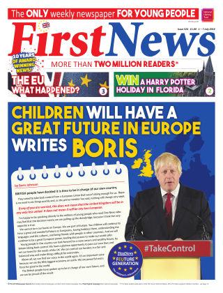 First News 524