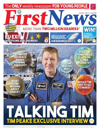 First News 525