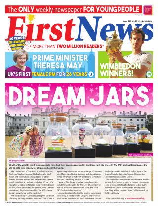 First News 526
