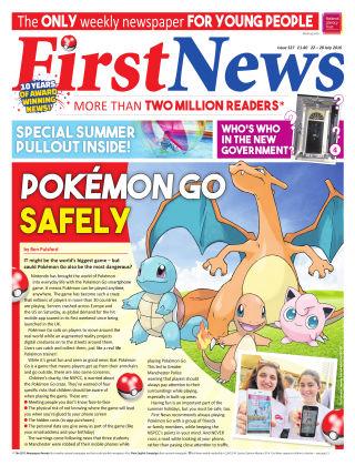 First News 527