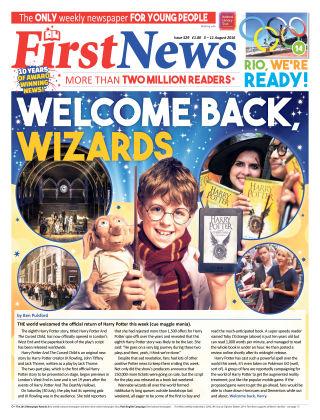 First News 529