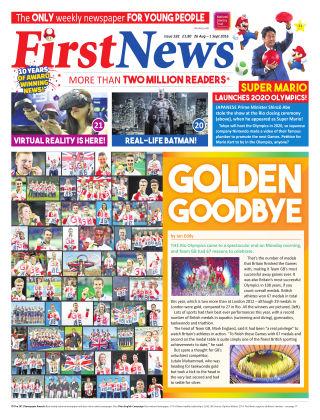 First News 532