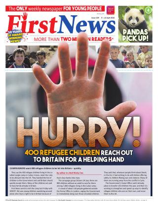 First News 534