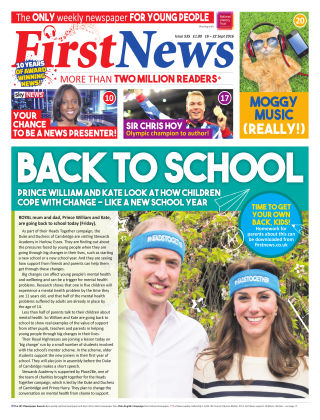First News 535