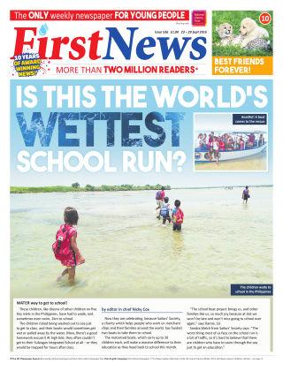 First News 536