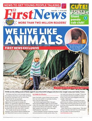 First News 538