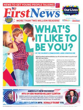 First News 543