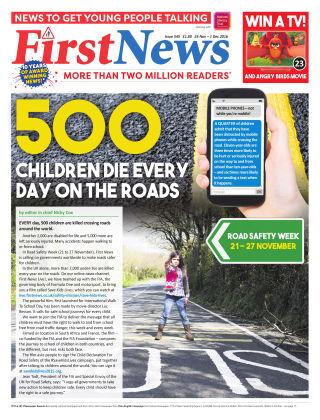 First News 545