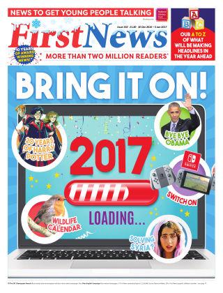 First News 550