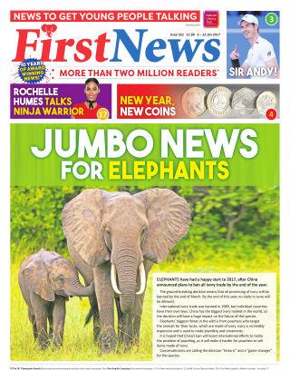 First News 551