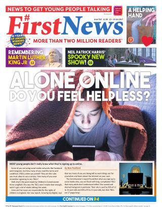 First News 552