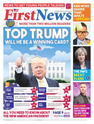 First News 553