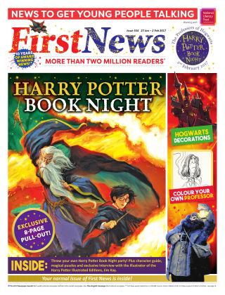 First News 554
