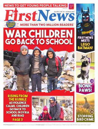 First News 556