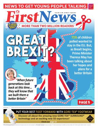 First News 563