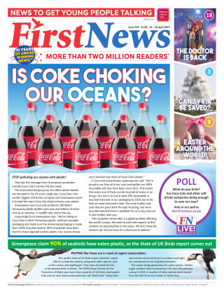 First News 565
