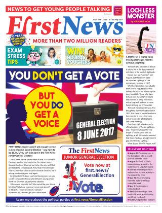 First News 568