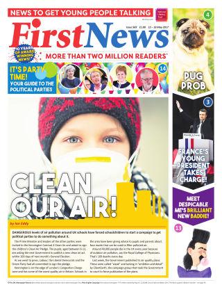 First News 569