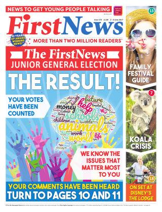 First News 572