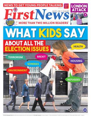 First News 573
