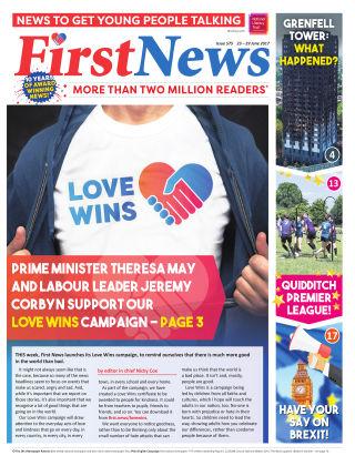 First News 575
