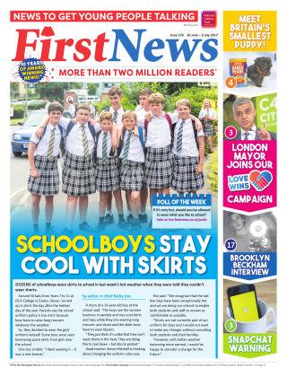 First News 576