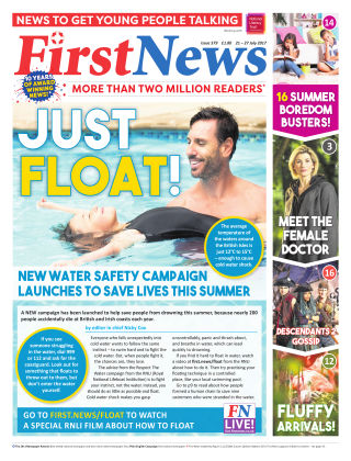 First News 579