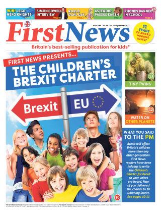 First News 586