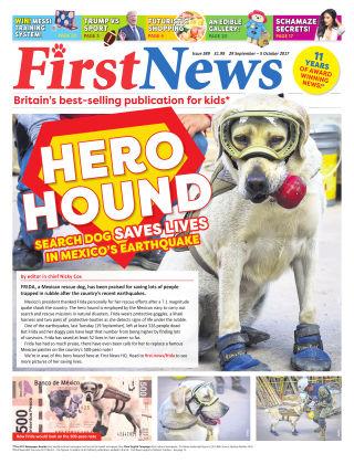 First News 589