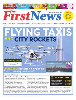 First News 590