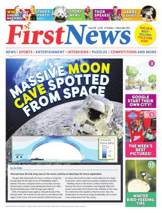 First News 593