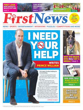 First News 597