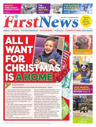 First News 599