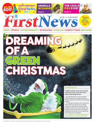 First News 600