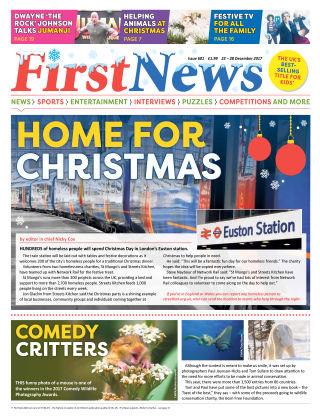 First News 601