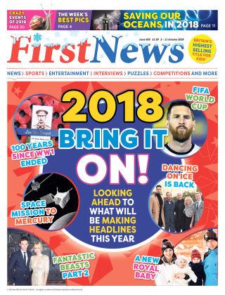 First News 603