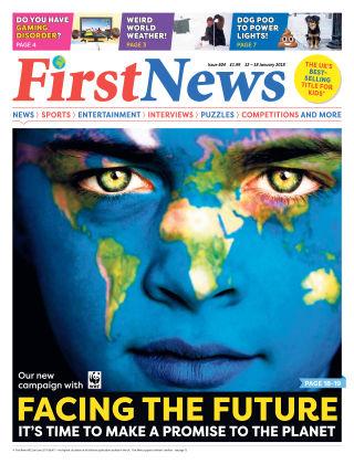 First News 604