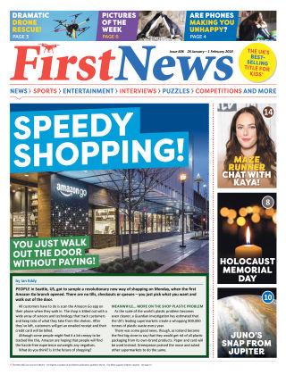 First News 606