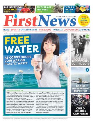 First News 607