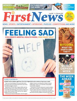 First News 608