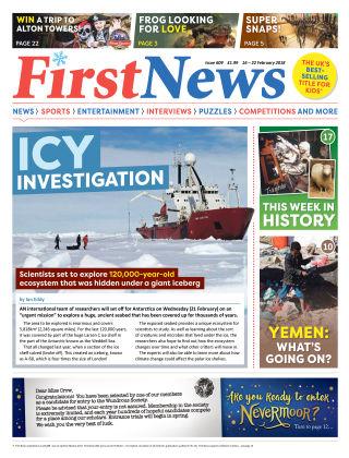 First News 609