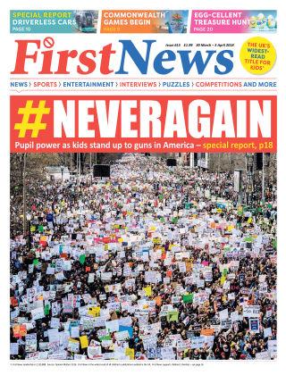 First News 615